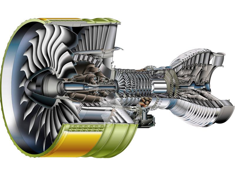 航空发动机纳米材料