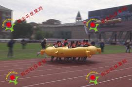 沈阳铁路局第19届运动会于2016年9月28日在大连火车头体育场举行由大连庆典公司承办