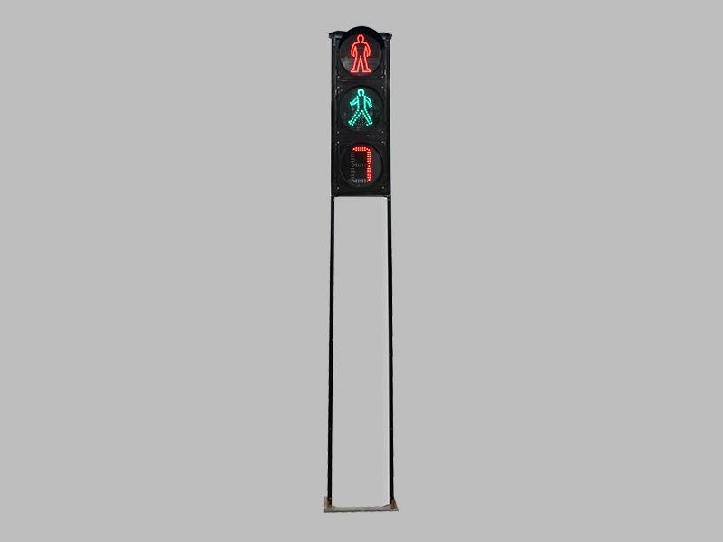 信号灯灯杆