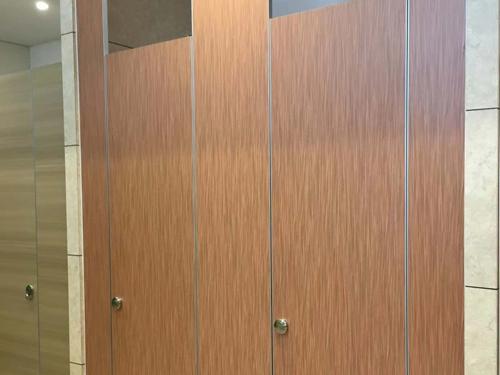 複合板衛生間隔斷