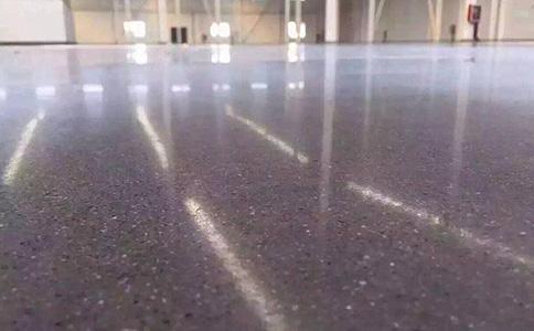 金刚砂地坪与环氧地坪有什么不同