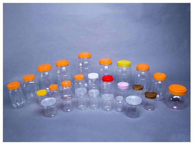 透明塑料瓶1450ML-1530ML