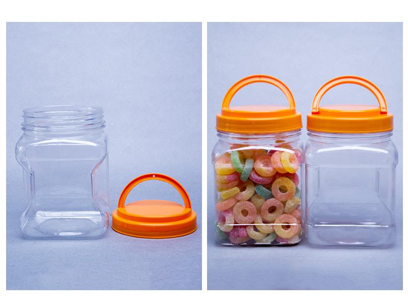 塑料包装瓶1180ML-1300ML