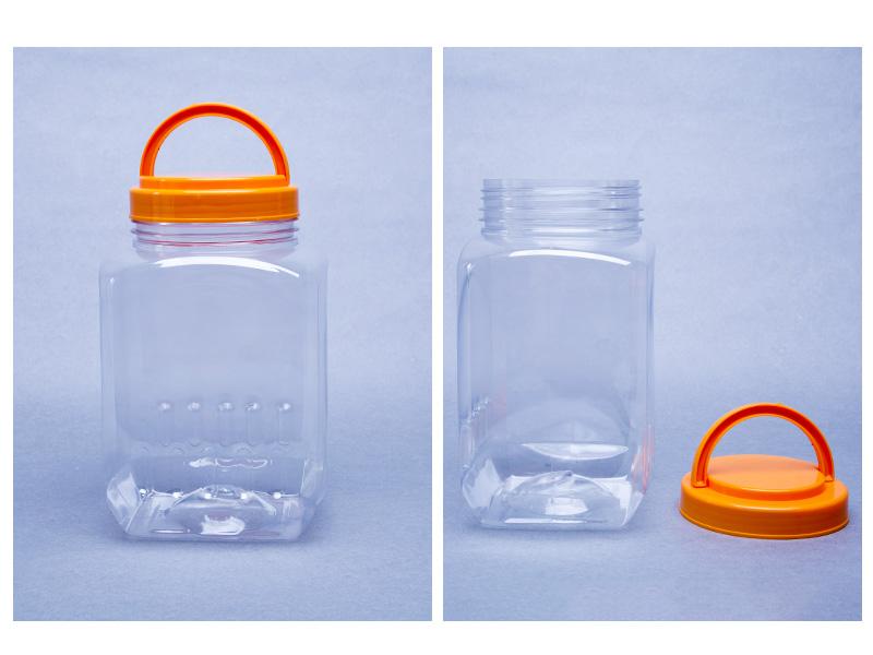 食品塑料罐1680ML-1900ML