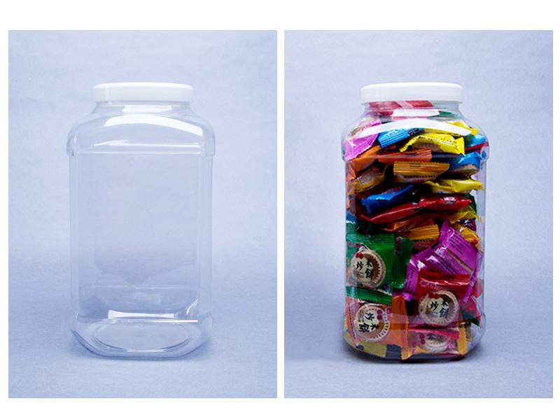 方形塑料瓶2800ML-4000ML