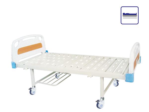 BCA-131 ABS床头平面病床