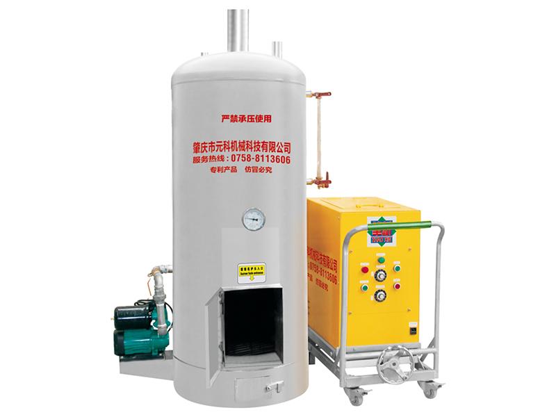 組合式智能熱水爐設備