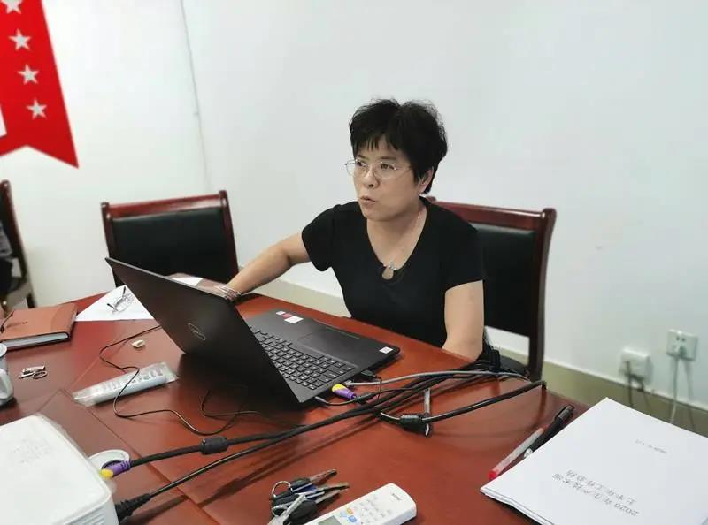 淮海消防集团2020年中总结大会