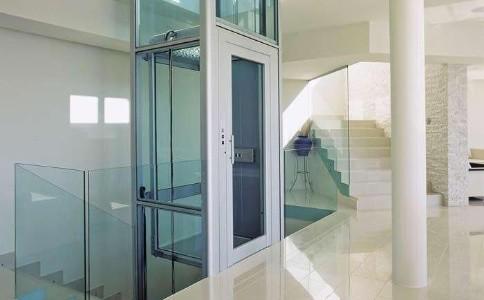成都家用电梯