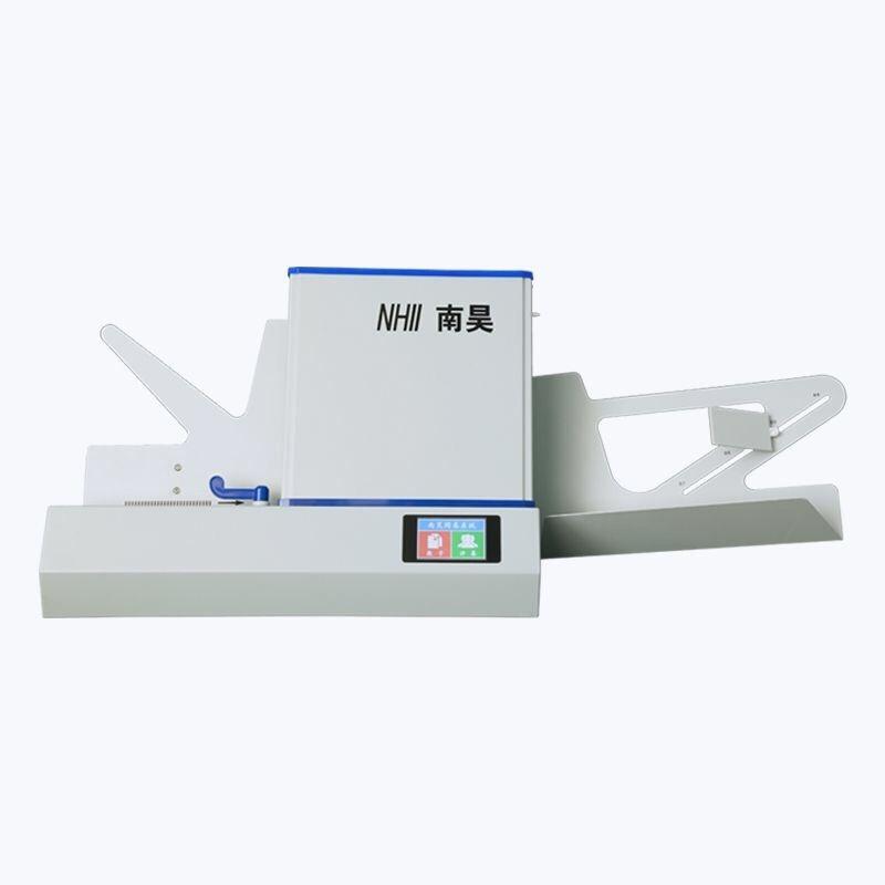 乌恰县机读卡阅卷机工作原理