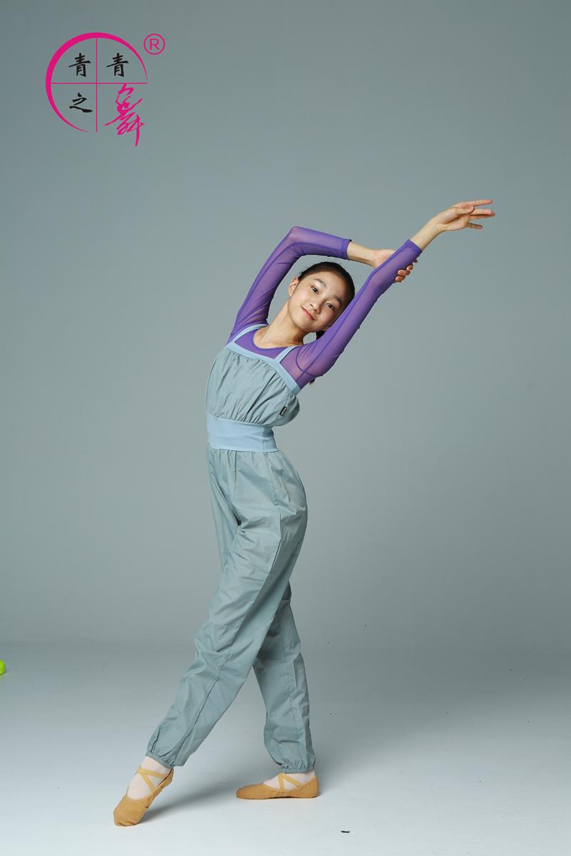 舞蹈运动套装