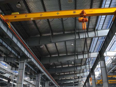 宁波起重机生产厂家