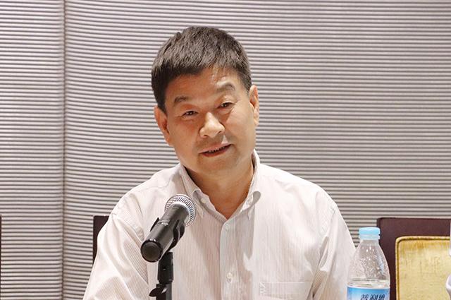 推动中医药发展! 博康中药大健康产业发展规划论证会在济南召开