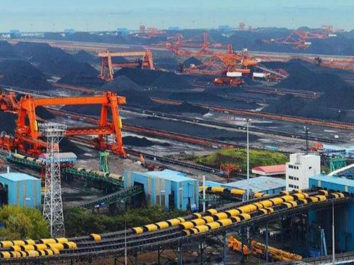 煤炭、石油、天然氣