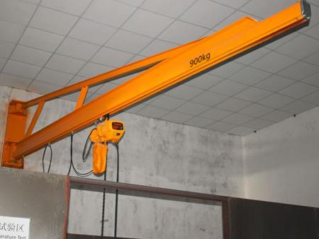 宁波墙壁悬臂吊