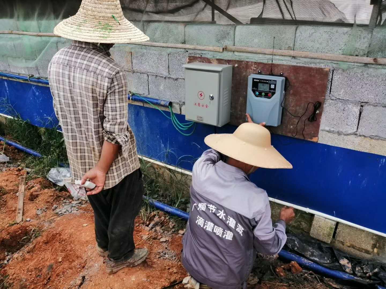 广西灌溉技术