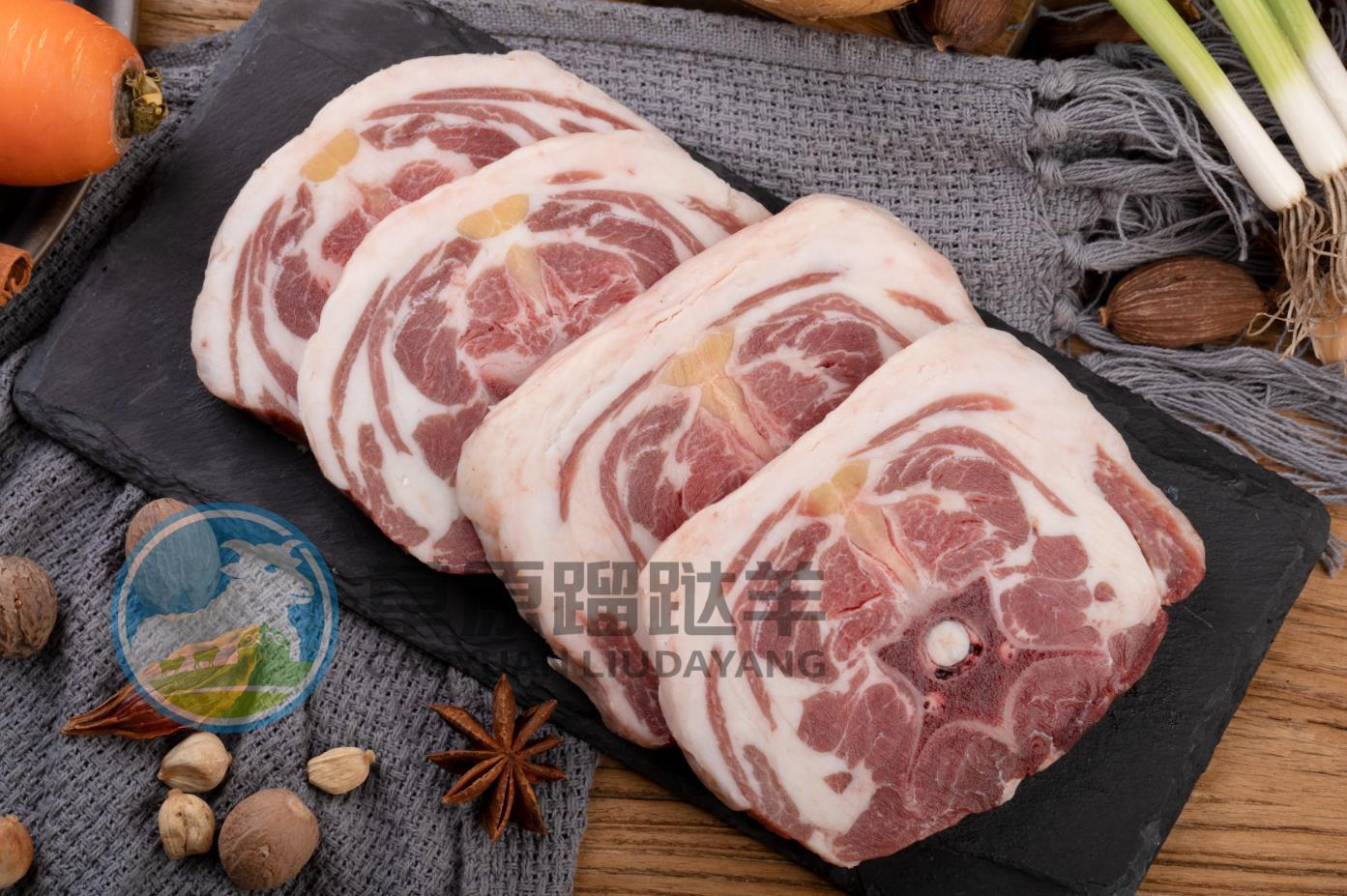 呼伦贝尔牛羊肉