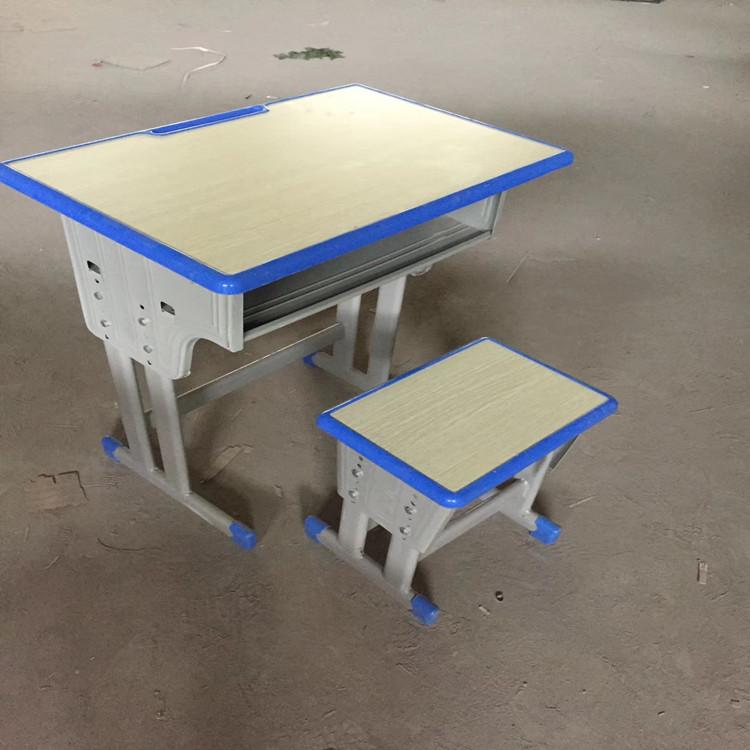 濮陽培訓班雙人課桌椅