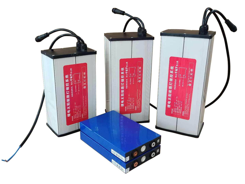 郑州太阳能路灯专用锂电池厂家