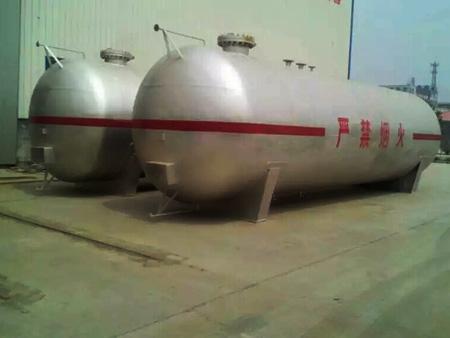 河南液氮储罐厂家