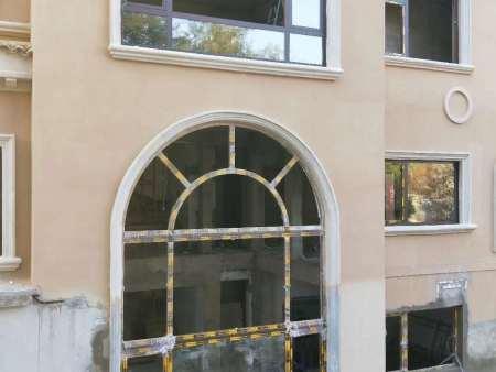 断桥系统门窗
