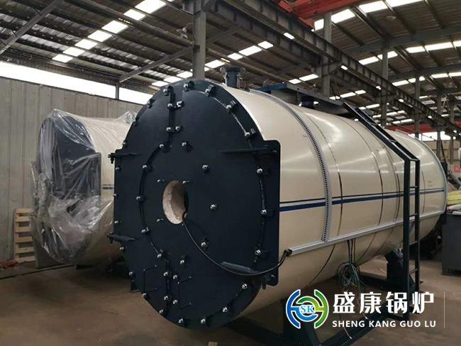 1吨低氮热水锅炉销售