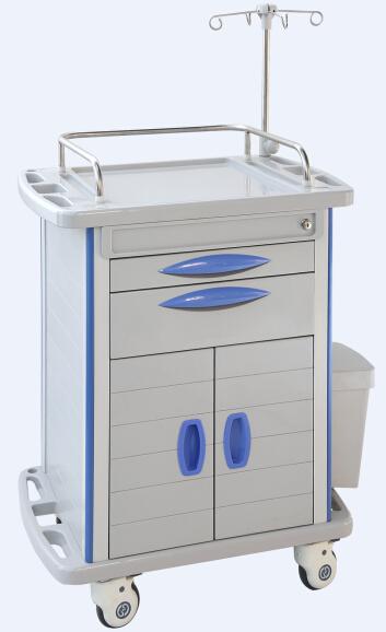 HS-CT760C 治疗车