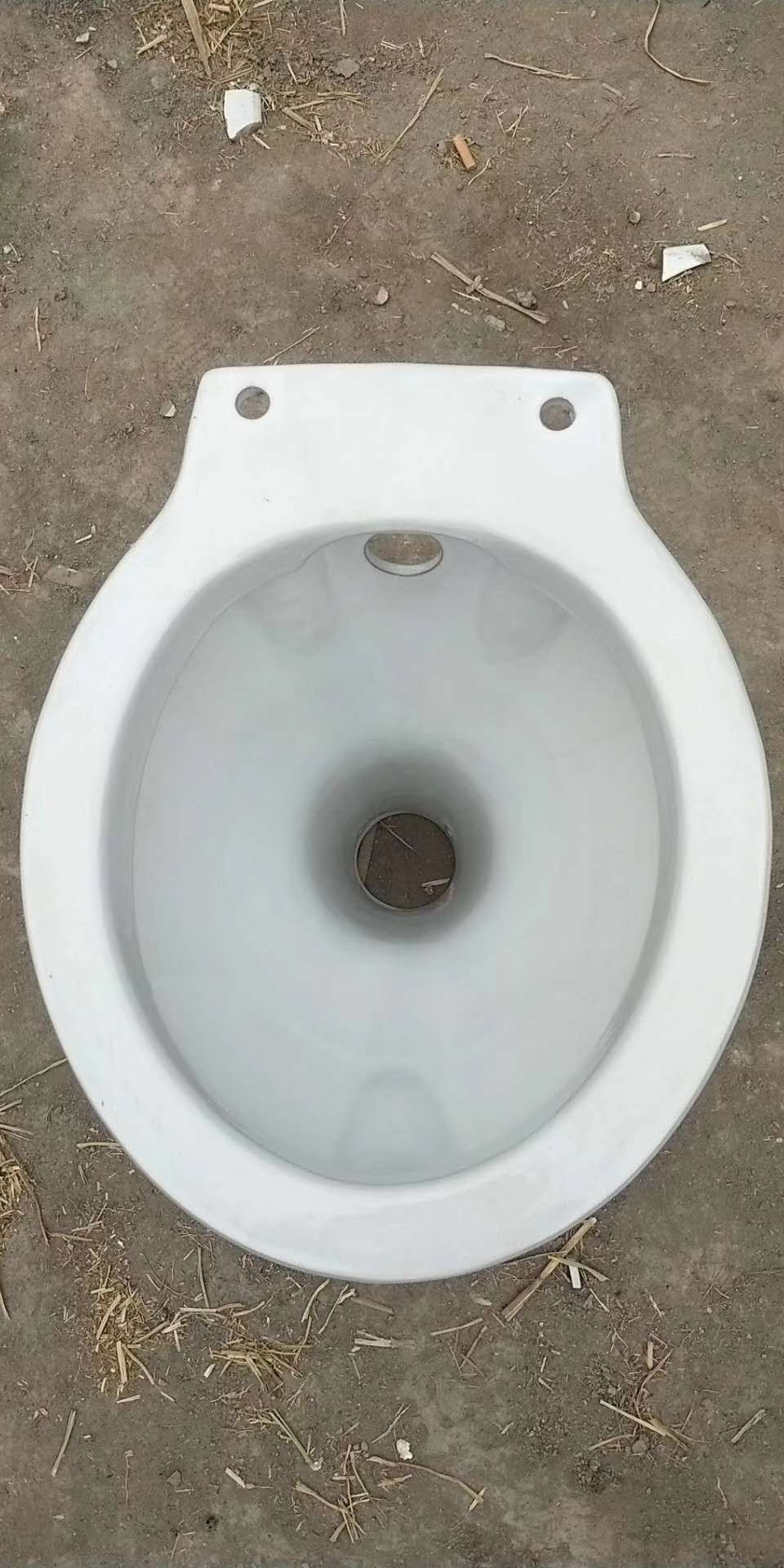 旱改厕小口坐便器