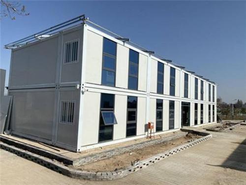 陕西微派绿建实业有限公司