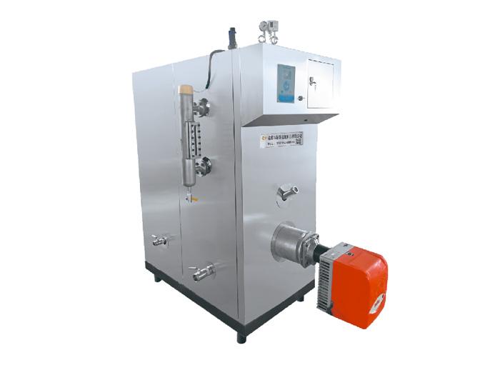 燃氣蒸汽發生器
