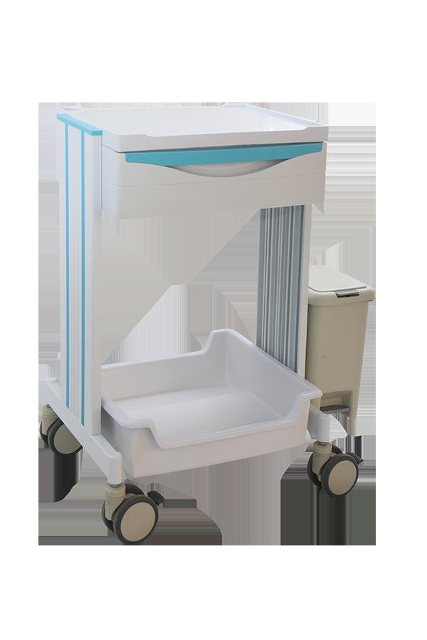 HS-CT6601 多功能治疗车