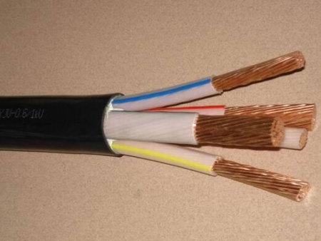 沈陽礦物絕緣電纜