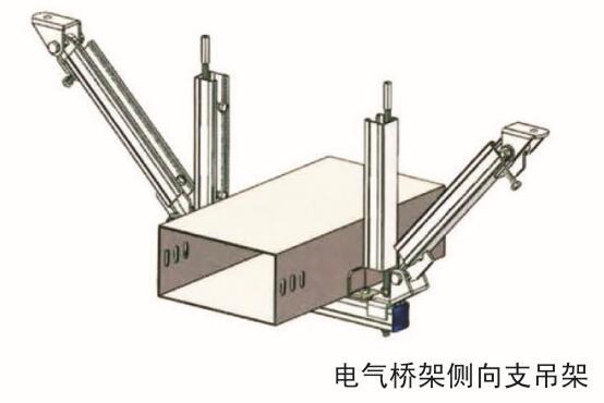 海南抗震支架