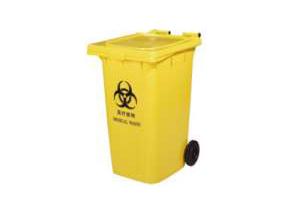 沈阳分类垃圾桶