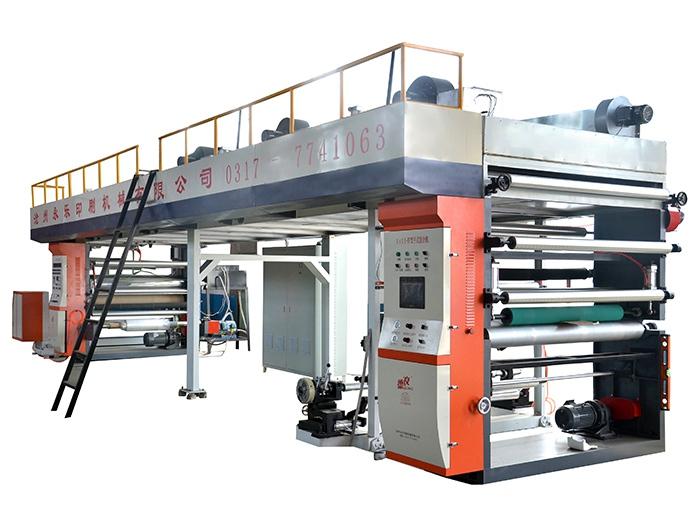 800-2000干式复合机