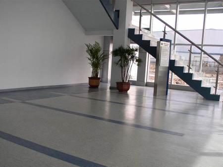 沈阳医院塑胶地板