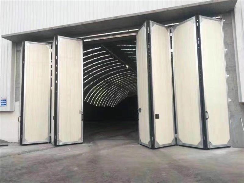重庆工业平开门厂家