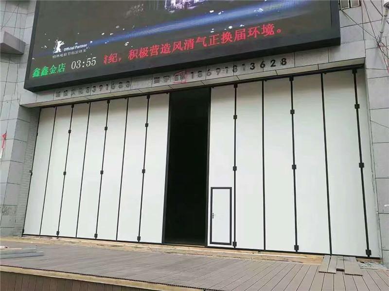重庆工业平开门