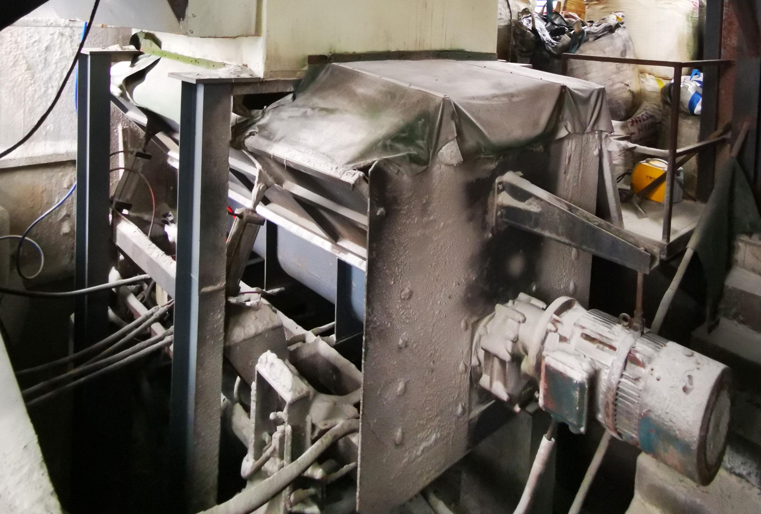 危废设备维修