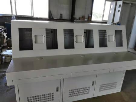 沈陽除塵控制系統