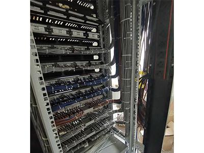 兰州智能化弱电系统