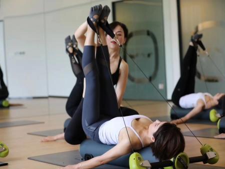 葫芦岛瑜伽教练