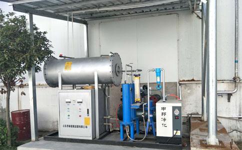 山東食品廠臭氧發生器生產廠家