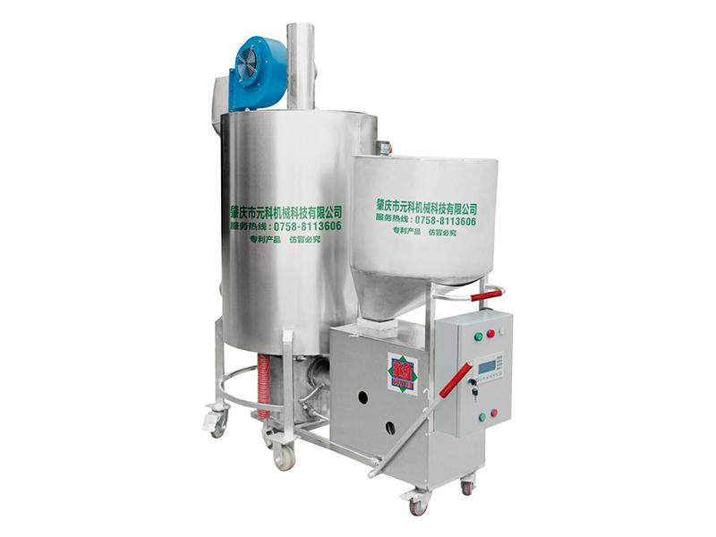 節能環保組合式熱風交換設備