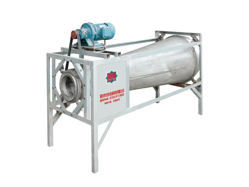 ZLC -B-600型固液分離器