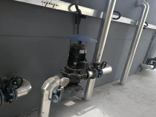 西安城市污水处理设备
