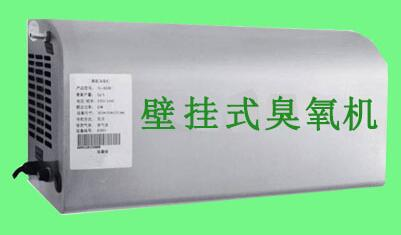 壁掛式臭氧發生器作用