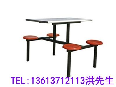 洛阳玻璃钢餐桌椅
