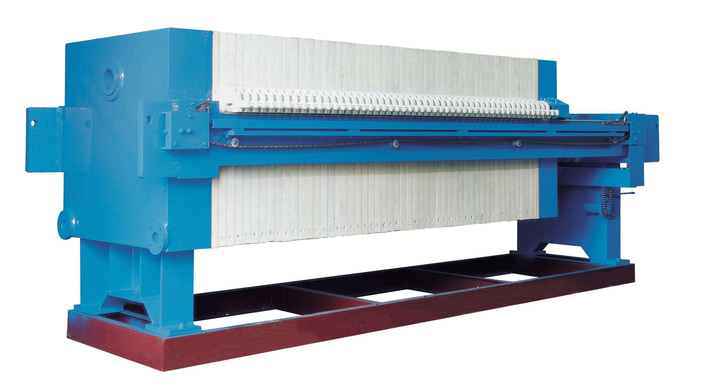 板框式压滤机