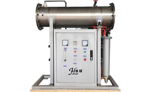 食品廠臭氧發生器